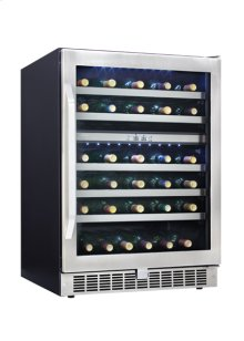 WINE COOLER  DWC153BLSST - Floor Model