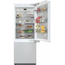 KF 2801 Vi MasterCool fridge-freezer