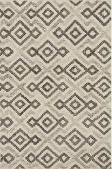 Ivory / Grey Rug