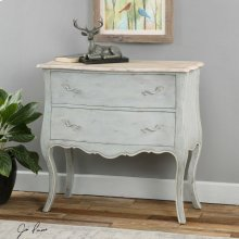 Ferrand, Accent Chest