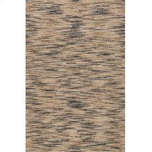 Tobacco / Granite Rug