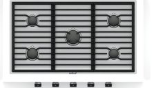 "36"" Contemporary Gas Cooktop - 5 Burners"