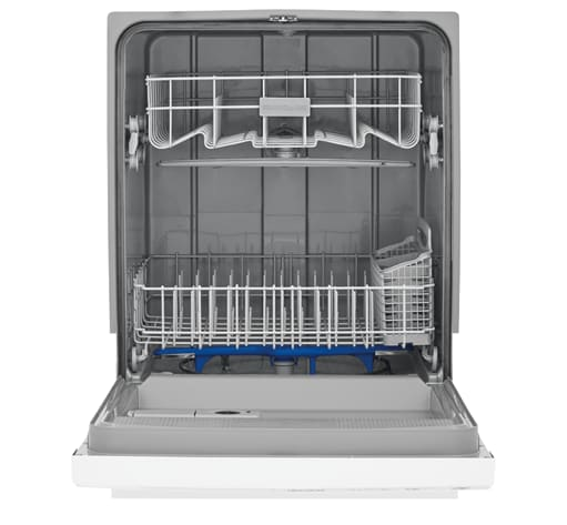 Ffcd2413uw Frigidaire 24 Built In Dishwasher White