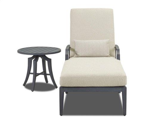 Mirage Chaise