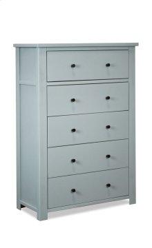 Salinas 5 Drawer Dresser