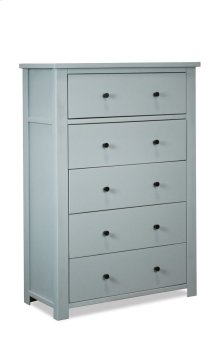 Salinas 5 Drawer Dresser