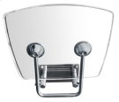 Mountain Re-Vive - Shower Seat - Brushed Nickel Product Image