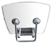 Mountain Re-Vive - Shower Seat - Brushed Nickel