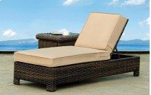 St Tropez Chaise Lounge