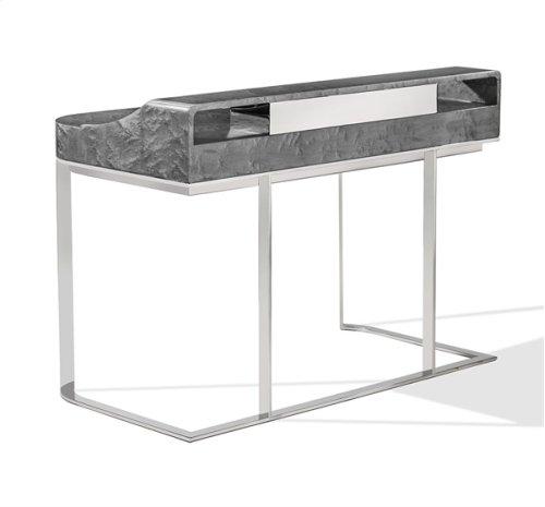 Lyra Desk - Maple