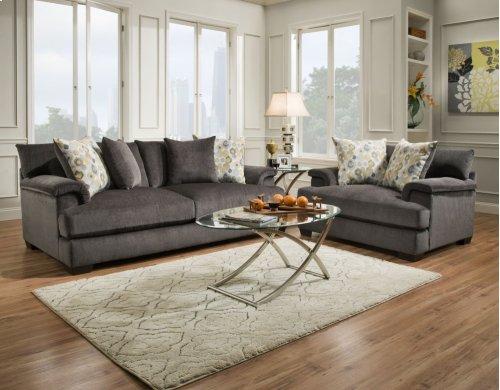 2100 Shambala Cream Sofa