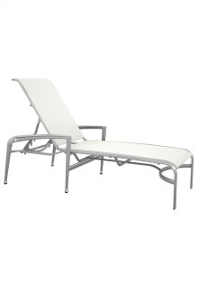 Veer Sling Chaise Lounge