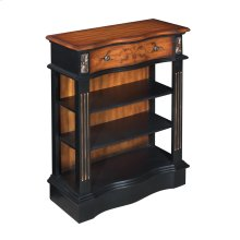 1 Dr Bookcase