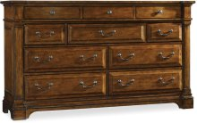 Tynecastle Dresser