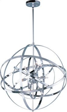 Sputnik 9-Light Pendant