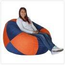 Blue and Orange - Alumni/Pro Collection Product Image