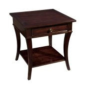 Central Park End Table