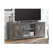 LG TV Stand W/fireplace Option