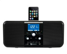 Duo-i plus AM/FM Stereo Radio with iPhone iPod Dock