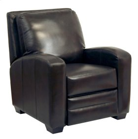 Multi-Position Recliner - Chocolate