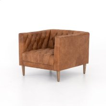 Williams Leather Chair