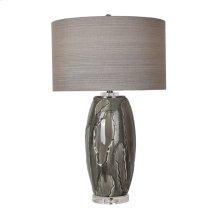 Pompe Table Lamp
