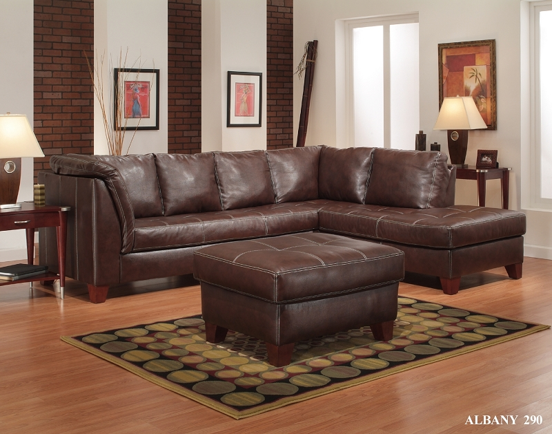 Home · Living Room Furniture · Sectionals; Albany Industries 0029061. RAF  Chaise
