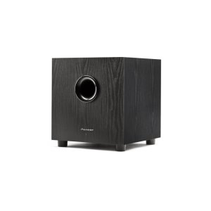 PioneerAndrew Jones Designed 100-Watt* Powered Subwoofer