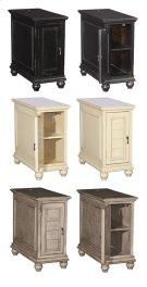 Olsen Shutter Tables Product Image