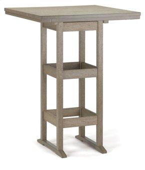 """32""""x32"""" Bar Table"""