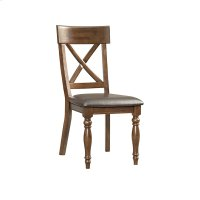 Dining - Kingston X-Back Side Chair Product Image