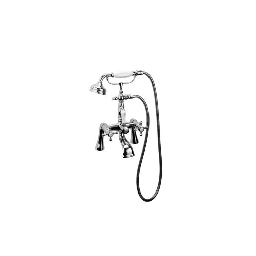 Canterbury Exposed Tub Filler - Trim Only