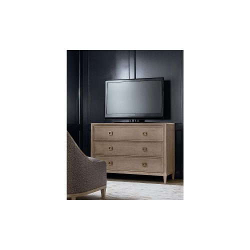 Cityscapes Whitney Accent Drawer Chest