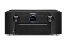 9.2 Channel Full 4K Ultra HD AV Surround Receiver with Bluetooth and Wi-Fi. Now available - control with Amazon Alexa voice commands.
