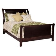 Hyde Park Bed Product Image