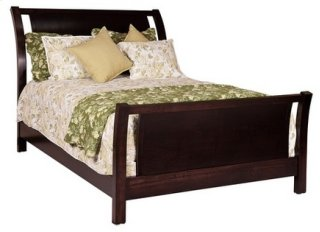Hyde Park Bed