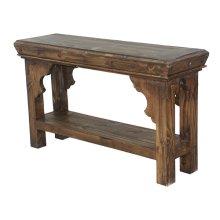 Maya Sofa Table Medio