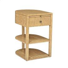 Leeward Chairside Table