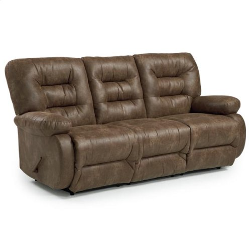 MADDOX COLL. Power Reclining Sofa