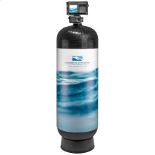 """Specialty Whole Home Water Filtration System for Large or Estate Homes & Small Commercial Facilities with 2"""" Main Water Lines Designed for Areas that Suffer from Chloramine Treated Water."""