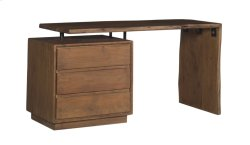 Desk with File Box 2 CTN Product Image