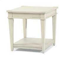 Azaela End Table