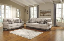15104  Sofa and Loveseat - Harleson Wheat