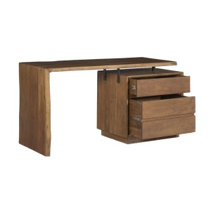 Desk with File Box 2 CTN