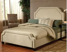 Carlyle Queen Bed Set