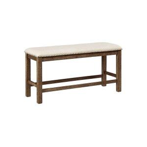 Ashley FurnitureSIGNATURE DESIGN BY ASHLEDouble UPH Bench (1/CN)