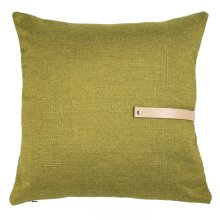 Lime Pillow.