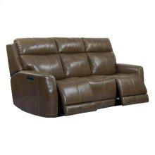 Sofa Dual Pwr W/usb, Pwr Hdr & Lumbar