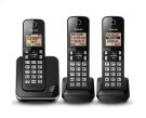 KX-TGC383 Cordless Phones Product Image