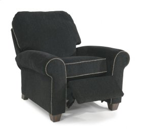 Thornton Fabric Power High-Leg Recliner